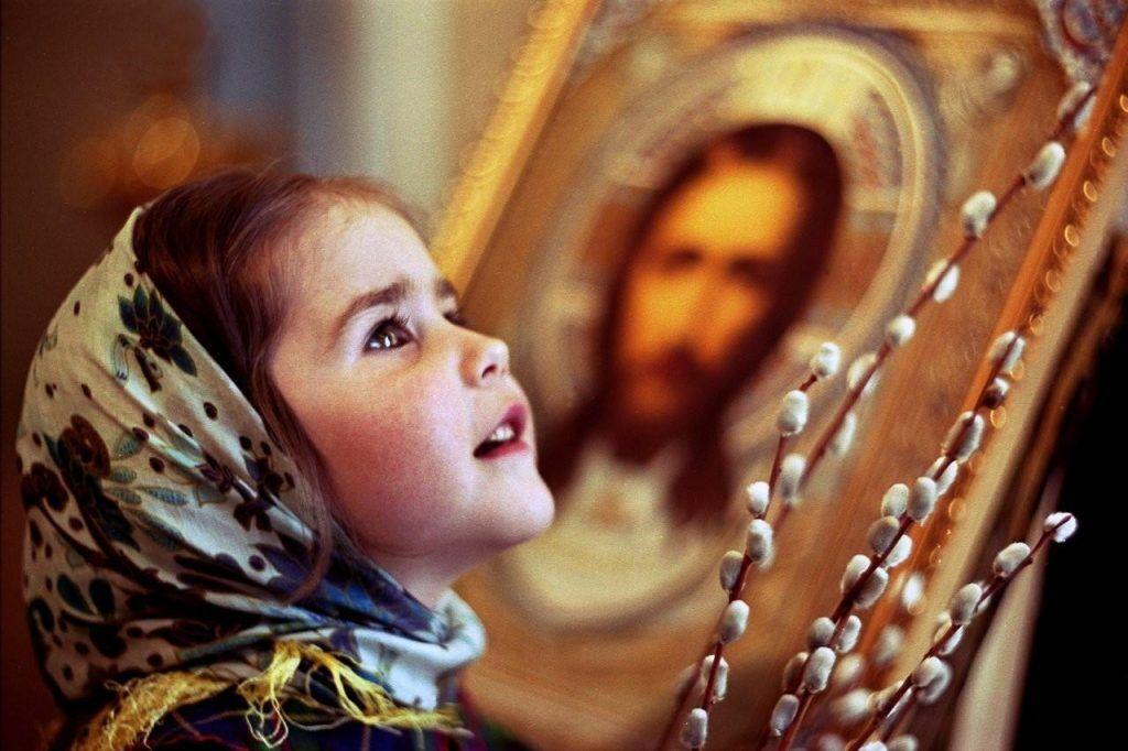 Приметы на зачатие в православные праздники
