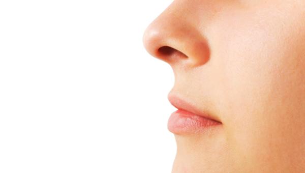 Прыщик на носу
