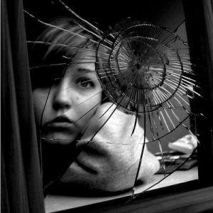 Ребенок разбил зеркало примета