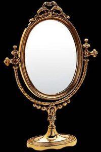 ародные приметы разбить зеркало