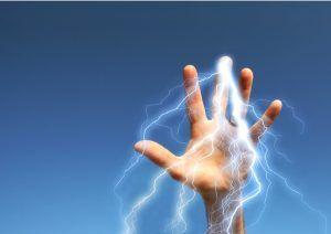 Сила энергетики человека
