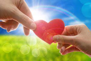 Cиморонские ритуалы на любовь