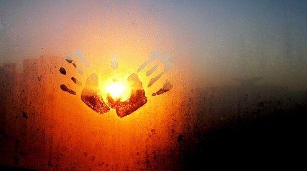 Солнце и хиромантия