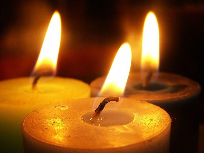Свечи для колдовства