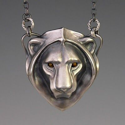 Тотем льва