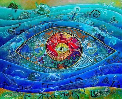 Ведическая астрология гороскоп