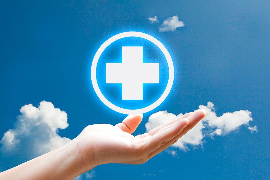 Здоровье и хиромантия