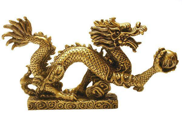 Значение фигуры дракона