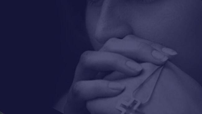 Что означает молиться в церкви во сне