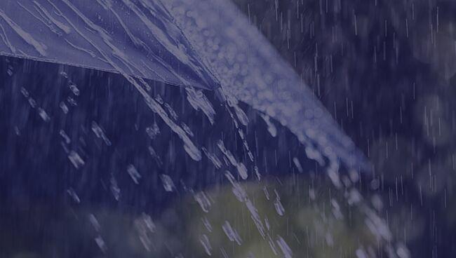 Что означает дождь во сне