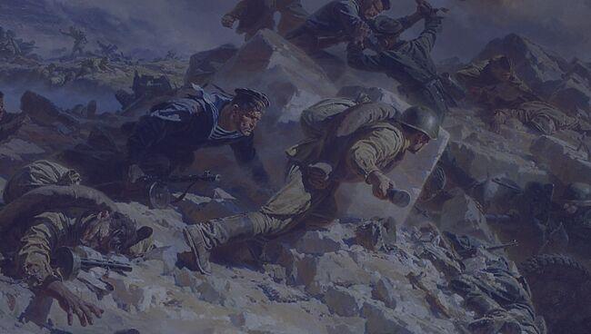 Что означает сон про войну