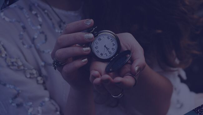 Приворот на часы