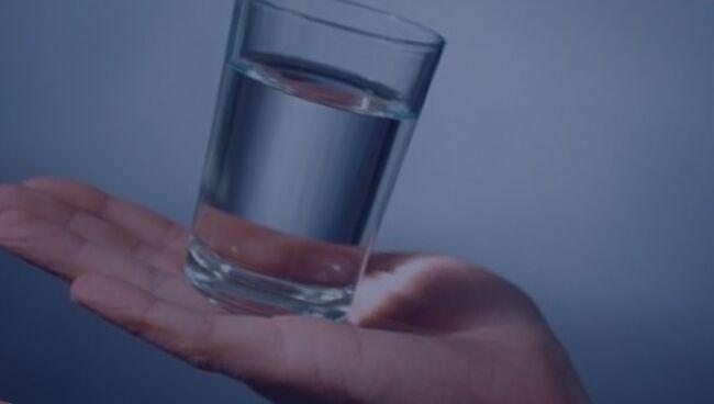 Приворот на любовь на воду