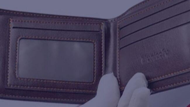 Заговор на новый кошелёк в новолуние